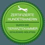 Hundetraining Zertifizierung